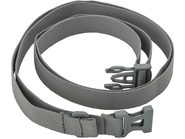 VAUDE Road Shoulder Belt anthracite